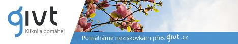 givt.cz - podpořte nás